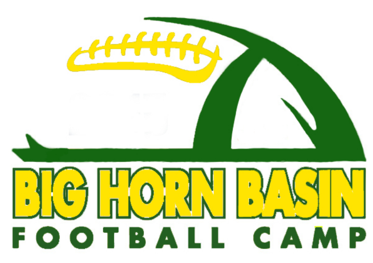 Big Horn Basin Football Camp